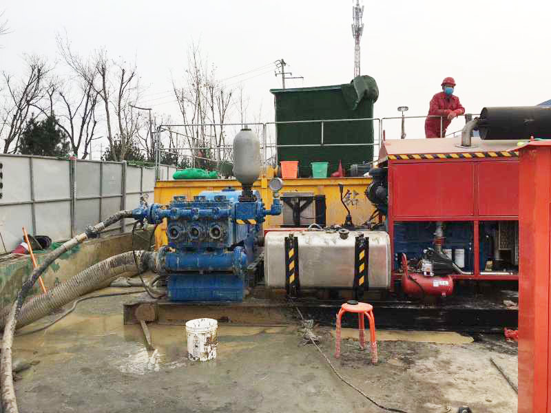 2500升泥浆泵