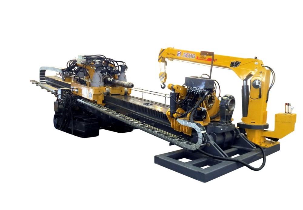 XZ6600定向钻机600吨